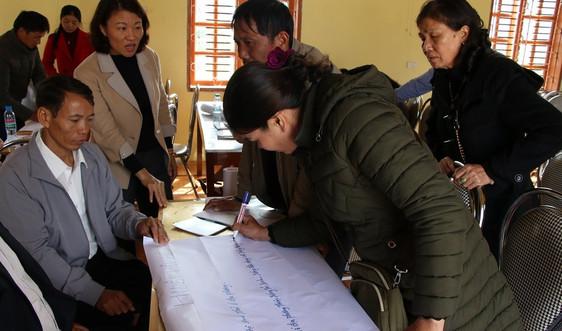 Sơn La nâng cao năng lực cho cán bộ quản lý nhà nước về BĐKH