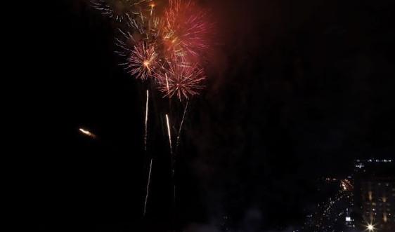 Thanh Hóa: Dừng tổ chức các lễ hội, kinh phí bắn pháo hoa để mua trang thiết bị chống dịch Covid-19