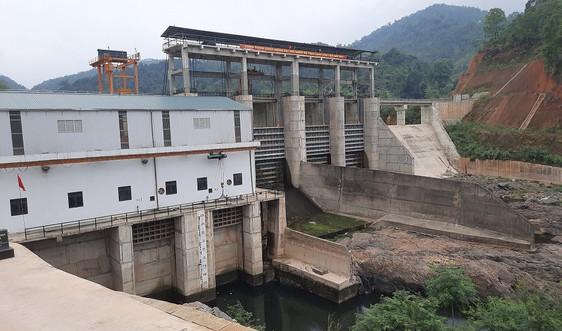 Yêu cầu thủy điện Khánh Khê nghiêm túc chấp hành các quy định của pháp luật về tài nguyên nước