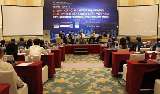 Cơ hội mở rộng thị trường châu Mỹ cho hàng xuất khẩu Việt Nam