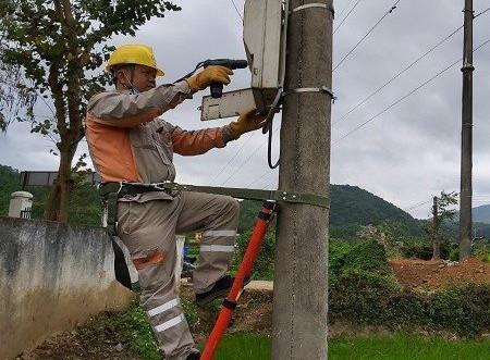 Điện Biên: Hiện đại hóa hệ thống đo đếm điện năng