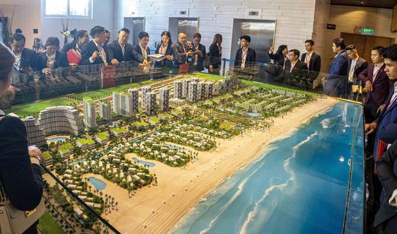 Thanh Long Bay chính thức ra mắt phân khu The Song - điểm nhấn thị trường Bình Thuận