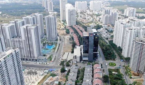 TP.HCM: Đề nghị thu thuế căn hộ cho thuê