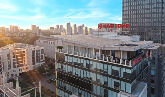Công ty Nam Long đưa mục tiêu lợi nhuận gần 1.200 tỷ đồng trong năm 2021
