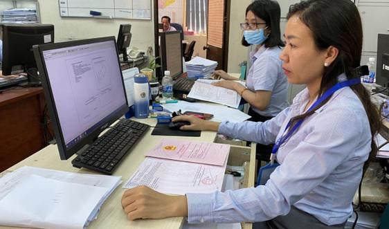 """Bà Rịa - Vũng Tàu: Thực hiện thí điểm cấp Giấy chứng nhận về đất đai """"không biên giới"""""""