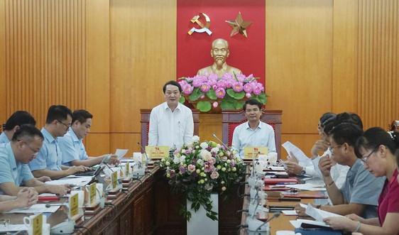 Lào Cai cần phát triển văn hóa và đào tạo nguồn nhân lực DTTS