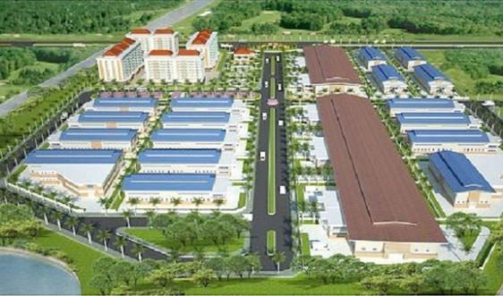 Bổ sung cụm công nghiệp Hậu Hiền vào quy hoạch phát triển cụm công nghiệp tỉnh Thanh Hóa