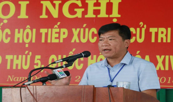 Đắk Nông: Kỷ luật Chủ tịch và Phó Chủ tịch huyện Krông Nô liên quan đến sai phạm về đất đai