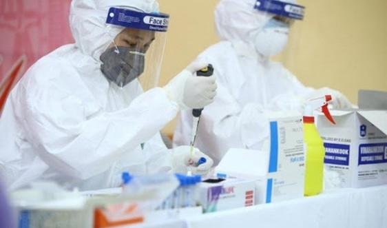 Hà Nam: Bệnh nhân nghi mắc Covid-19 sau khi hoàn thành cách ly tập trung