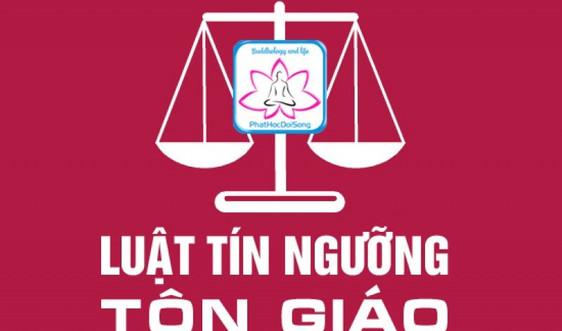 Kon Tum sơ kết công tác thi hành Luật Tín ngưỡng, Tôn giáo