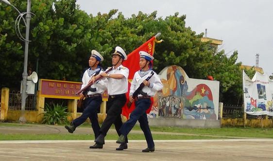 Tổ quốc và người lính Trường Sa