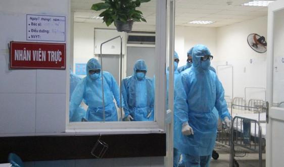 Hà Nam: Cách ly y tế thêm 2 khu vực