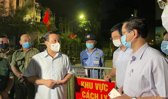 Hà Nội kêu gọi người dân chung tay phát giác nhập cảnh trái phép