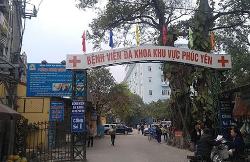 Một bác sĩ dương tính lần 1 với SARS-CoV-2, cảnh báo nguy cơ bùng phát trong viện
