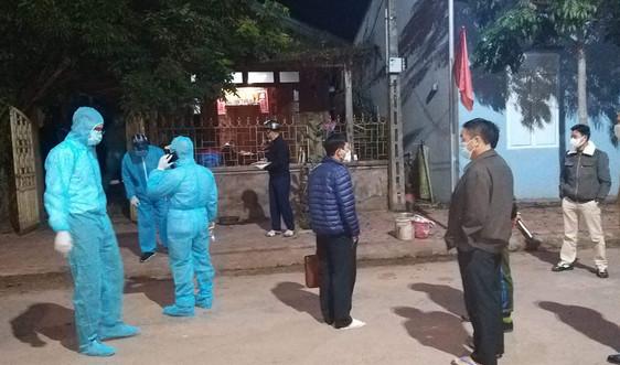 Điện Biên: Có 3 F1 liên quan đến chuyến bay của nhóm chuyên gia Trung Quốc