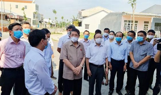Thừa Thiên Huế: Chuẩn bị tốt công tác bầu cử, chú trọng địa bàn có cử tri biến động