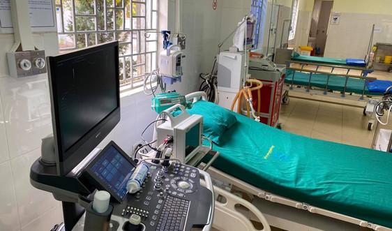 Điện Biên: Kích hoạt lại hệ thống bệnh viện dã chiến, chống Covisd – 19