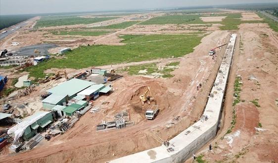 Ninh Bình: Tháo gỡ vướng mắc trong thu hồi đất, giao đất thực hiện các dự án
