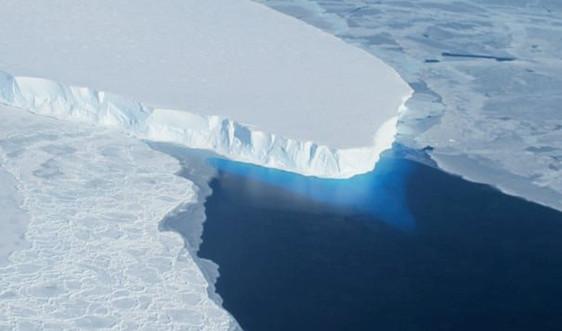Băng ở Nam Cực có thể tan nhanh và mất kiểm soát vào năm 2060