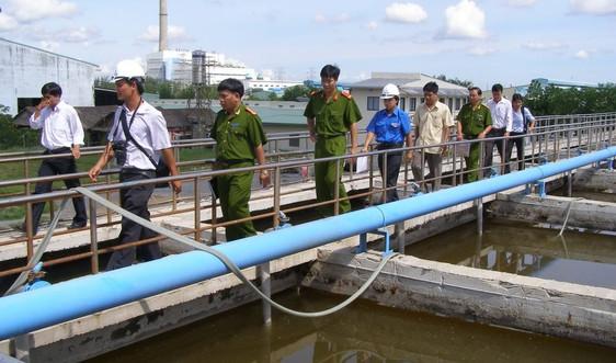 Hệ thống văn bản pháp luật Tài nguyên môi trường: Phát huy hiệu quả quản lý tài nguyên, bảo vệ môi trường