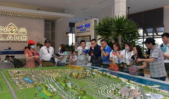 Nhà đầu tư phía Bắcbất ngờ với thực tế của dự ánNovaWorld Phan Thiet