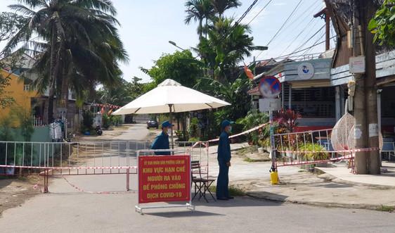 Quảng Nam: Khuyến cáo người dân hạn chế di chuyển ra ngoại tỉnh