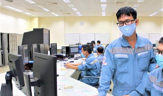 EVNGENCO 3 đảm bảo sản xuất điện kỳ nghỉ lễ 30/4 - 1/5