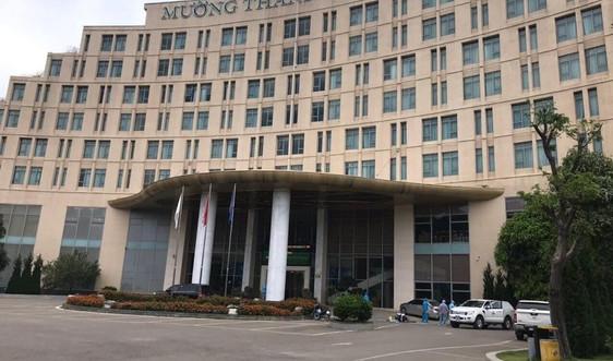 Sơn La: Phong tỏa Khách sạn Mường Thanh Mộc Châu do liên quan đến Bệnh nhân 3147