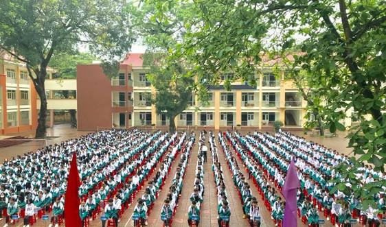 Yên Bái: Tiếp tục cho học sinh nghỉ học để phòng chống dịch COVID-19
