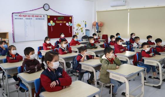 Quảng Trị chính thức cho học sinh tạm nghỉ học từ 10/5 để phòng Covid-19