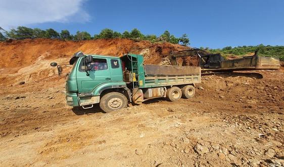 Thanh Hóa: Đẩy mạnh công tác quản lý tài nguyên khoáng sản