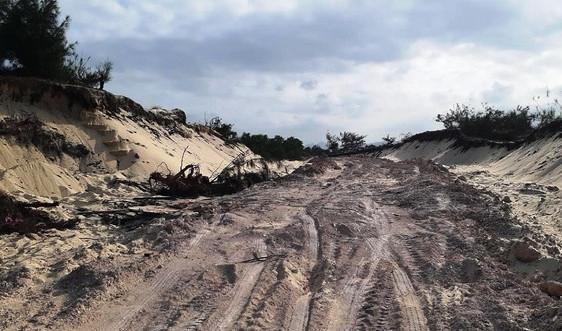 Quảng Bình: Phê duyệt quy hoạch sử dụng đất huyện Quảng Ninh đến năm 2030