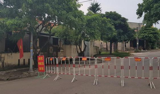Quảng Trị: Áp dụng Chỉ thị 19 của Thủ tướng Chính phủ về phòng chống dịch Covid-19 kể từ 11/5