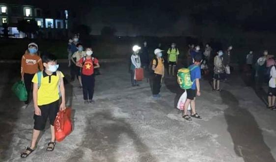 Nam Định: Một học sinh lớp 6 dương tính với Covid-19