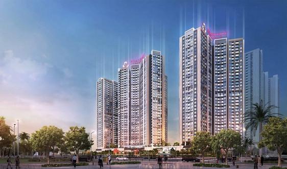 Khởi công Dự án đầu tư xây dựng 3 tòa nhà hỗn hợp Hoàng Huy Commerce