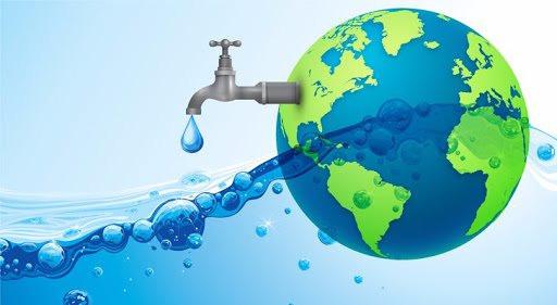 Nước, lương thực và sức khỏe cộng đồng trong một thế giới đang biến đổi