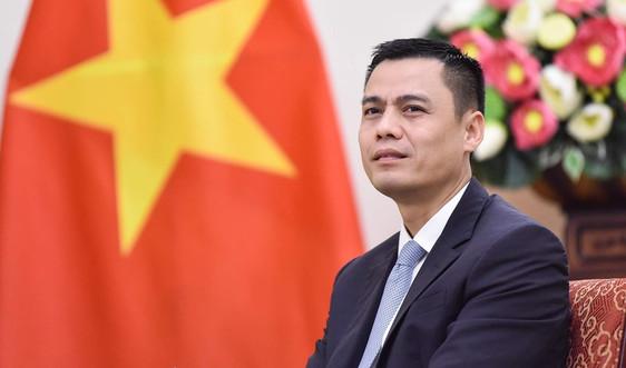 Thay đổi Chủ tịch Uỷ an Quốc gia UNESCO Việt Nam