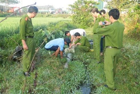 Thẩm quyền của Cảnh sát môi trường trong xử lý vi phạm môi trường