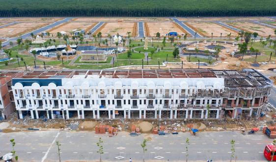 Đồng Nai dẫn đầu nguồn cung nhà phố, biệt thự tại vùng ven TP.HCM