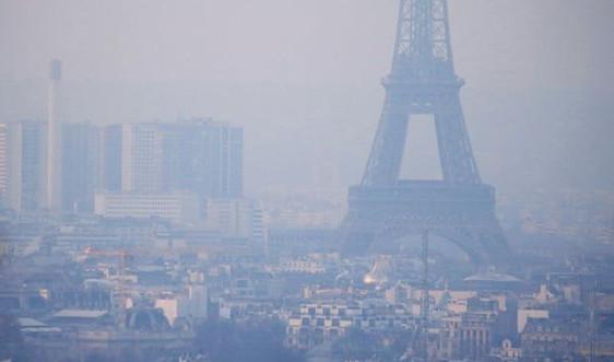 EU sẽ thắt chặt các quy định về ô nhiễm không khí