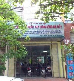 TP Thanh Hóa: Xử phạt nhiều doanh nghiệp vi phạm trật tự xây dựng, đất đai