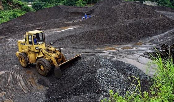 Làm rõ mục tiêu nâng cấp trữ lượng mỏ sắt Nà Lũng