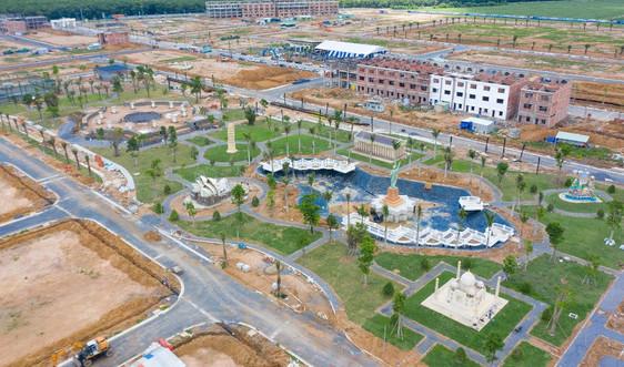 Khám phá dự án có hạ tầng và pháp lý hoàn thiện cạnh sân bay quốc tế Long Thành