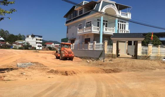 Bình Định: Hoài Ân phát triển quỹ đất nhằm tăng thu ngân sách địa phương
