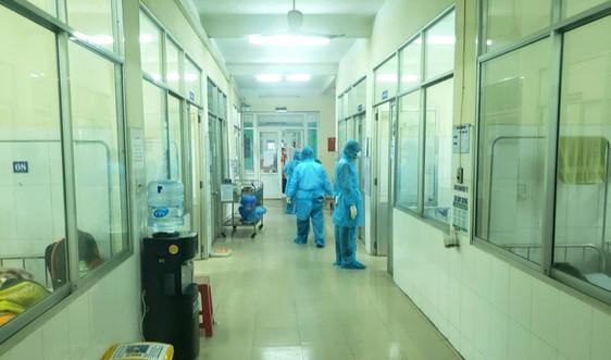 Thêm 6 ca mắc COVID-19 tại Bệnh viện K cơ sở Tân Triều và Hưng Yên