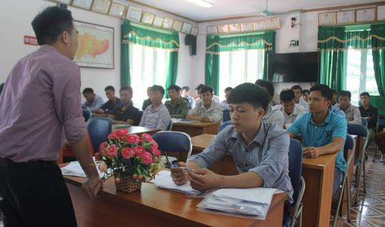 Điện Biên: Đẩy mạnh công tác tuyên truyền chính sách chi trả dịch vụ môi trường rừng