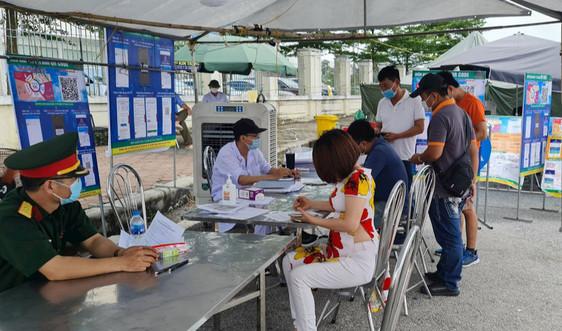 Hải Phòng: Tăng cường phòng, chống dịch COVID-19, đảm bảo tổ chức bầu cử thành công