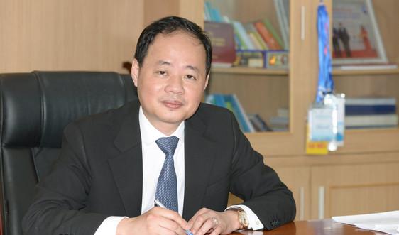 Ông Trần Hồng Thái được đề cử vị trí Phó Chủ tịch RA-II nhiệm kỳ 2021-2024