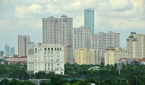 Nan giải bài toán đánh thuế căn hộ chung cư cho thuê