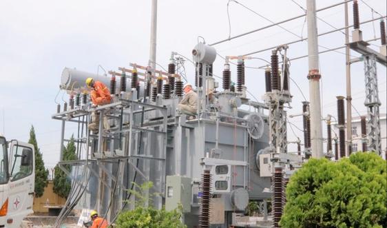 Công ty Điện lực Hà Nam: Đảm bảo cung cấp điện phục vụ bầu cử